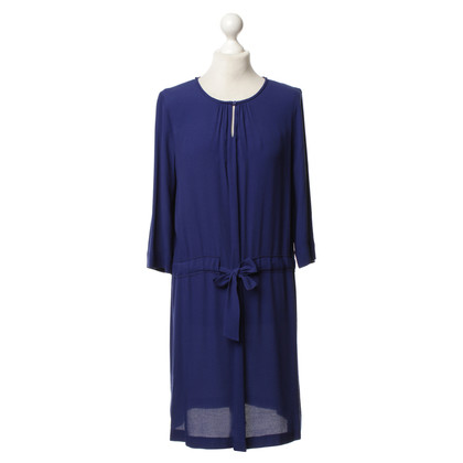 Comptoir des Cotonniers Kleid in Dunkelblau
