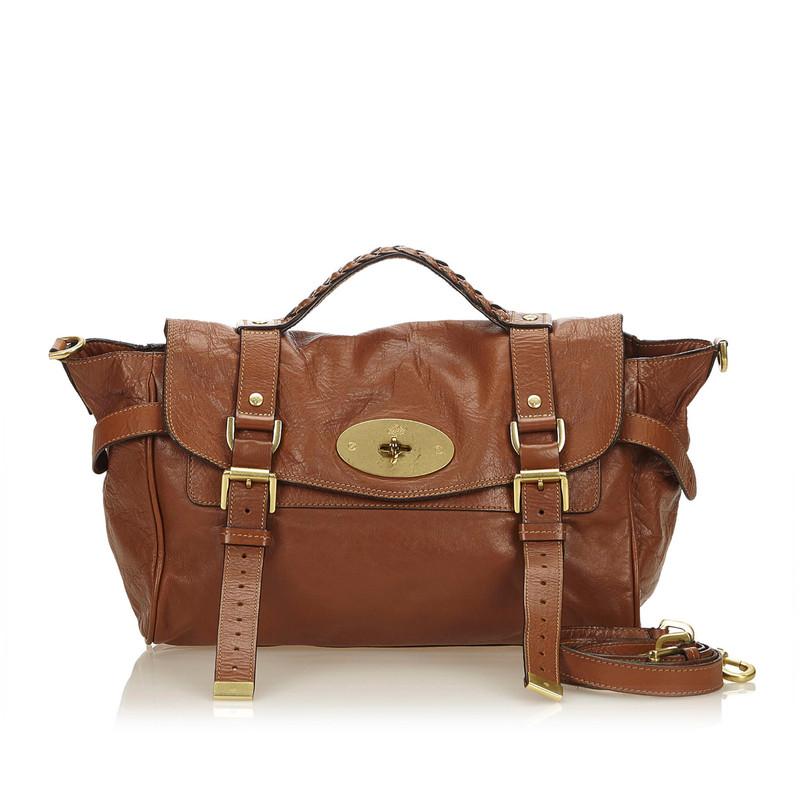 ... inspired bag brown satchel 92f56 a0b32 switzerland mulberry alexa  satchel 2896c e5d36 ... 3c753ef7b835d