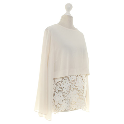 Pinko Blouse with lace
