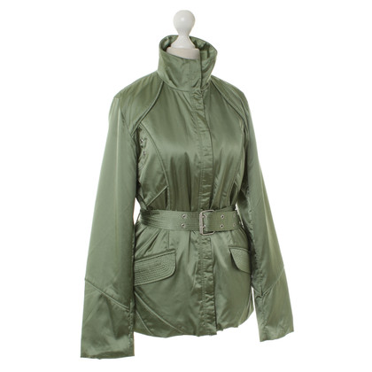 Escada Jacket in olive