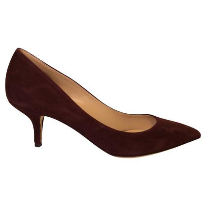 Dolce & Gabbana Suede heels