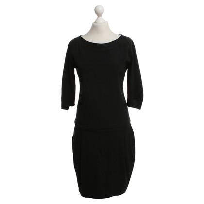 Odeeh Classic dress in black