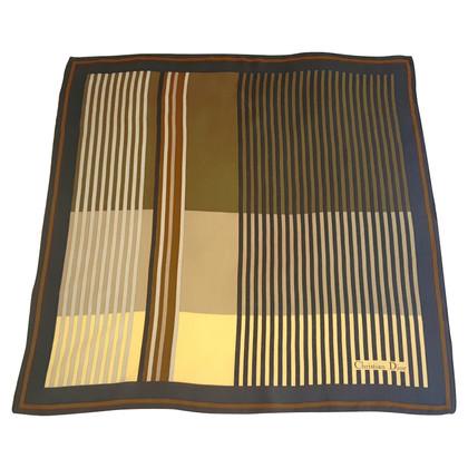 Christian Dior DIOR foulard