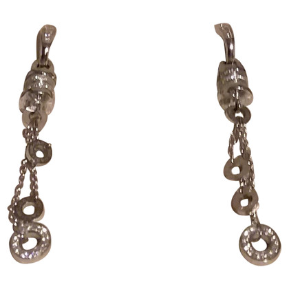 "Bulgari Earrings ""Bzero1"""