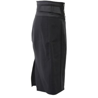 Karen Millen Rock in zwart