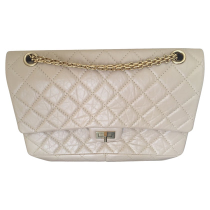 "Chanel ""02:55 Reissue Flap Bag"""