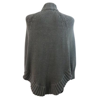 Michael Kors Chunky knit jacket