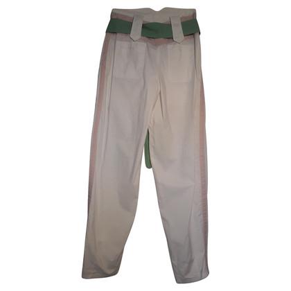 Chloé Trousers high waist tg 40FR