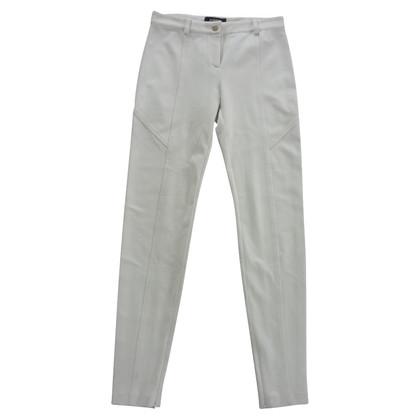 Pinko pantaloni color crema