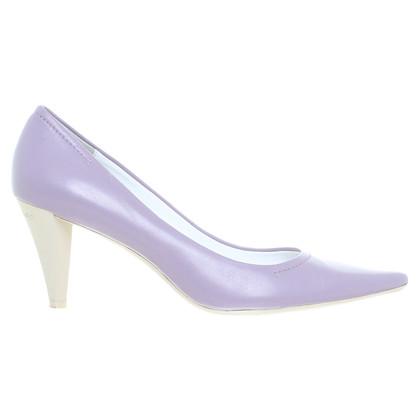 Calvin Klein Pumps purple