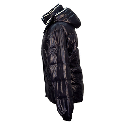 Moncler Jacket in Dark Blue