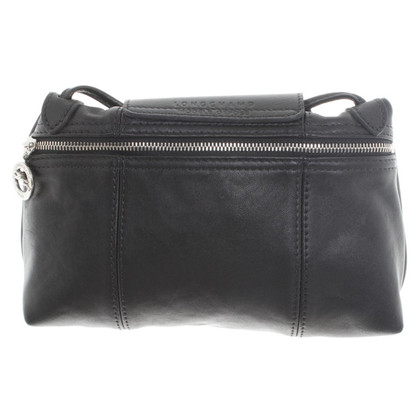 "Longchamp ""Le PLI leeftijd Cuir Messenger Kruis lichaam Bag"""