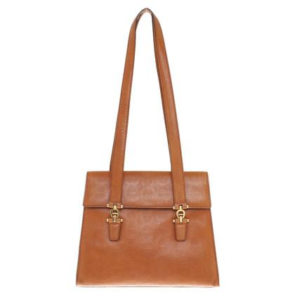 Aigner Handbag in vintage look