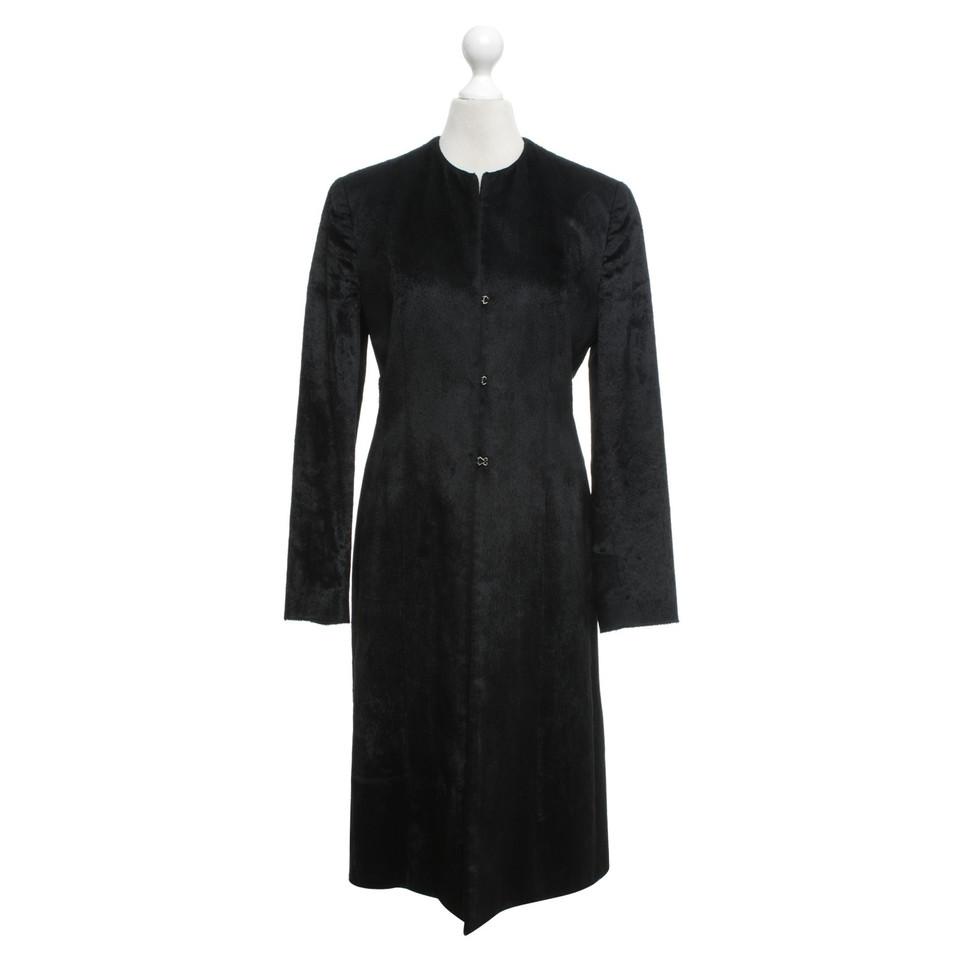 armani klassischer mantel second hand armani klassischer mantel gebraucht kaufen f r 120 00. Black Bedroom Furniture Sets. Home Design Ideas