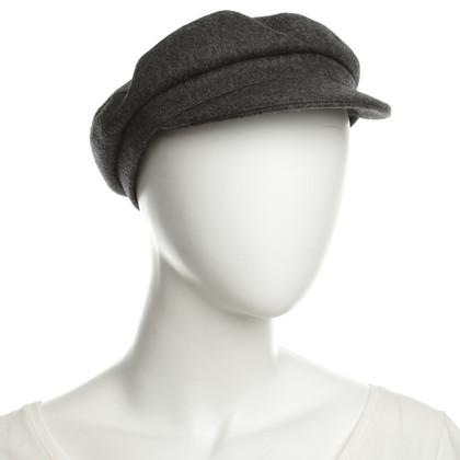 Isabel Marant Etoile Cap in Grey