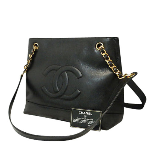 d3797d52d882 Chanel Tote bag - Second Hand Chanel Tote bag buy used for 1775 ...