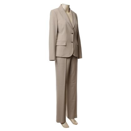 Calvin Klein Pants suit in beige