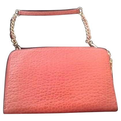 DKNY Rote Tasche