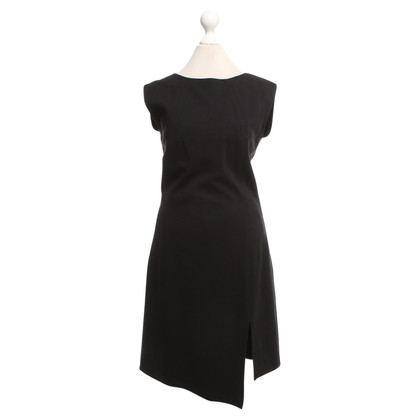 Diesel Black Gold Dress in black