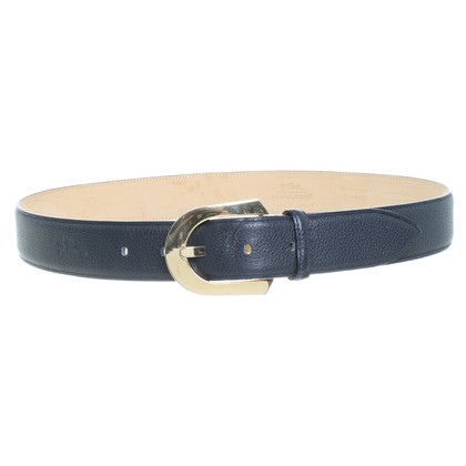 Longchamp Belt in black