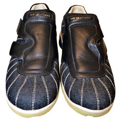 Sergio Rossi chaussures de tennis
