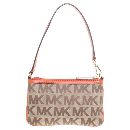 Michael Kors Pochette with RapPort