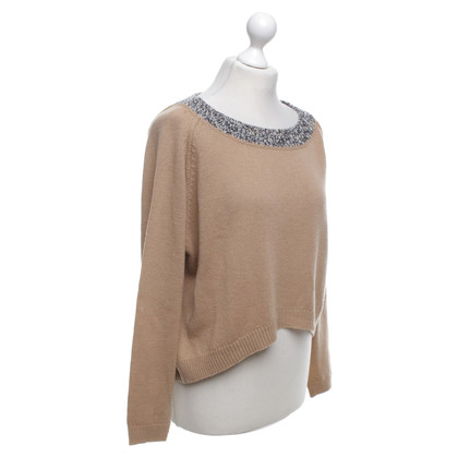 Pinko Sweater with extended back