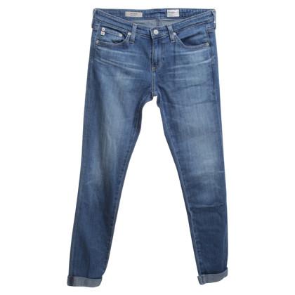Adriano Goldschmied Jeans in Blue