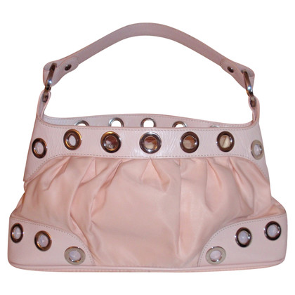 Moschino Cheap and Chic Handtasche in Rosa