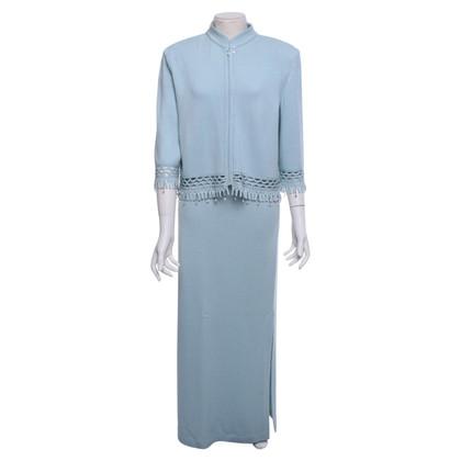 Altre marche San Giovanni - costume in azzurro