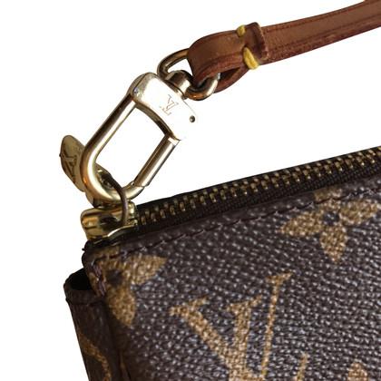 """Louis Vuitton """"Pochette Accessoire Monogram Canvas"""""""