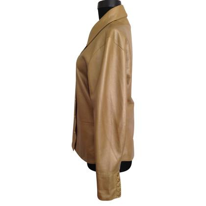 MCM blazer jacket