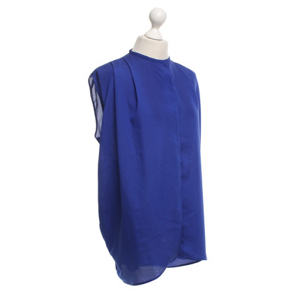 Altre marche Just Female - camicetta in Royal Blue