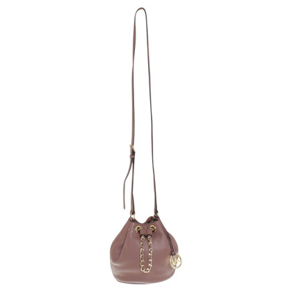 Michael Kors Shoulder bag in Nude