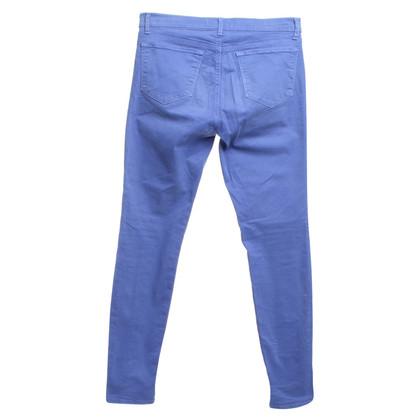 """J Brand Jeans """"Kinsey Blueberry"""""""