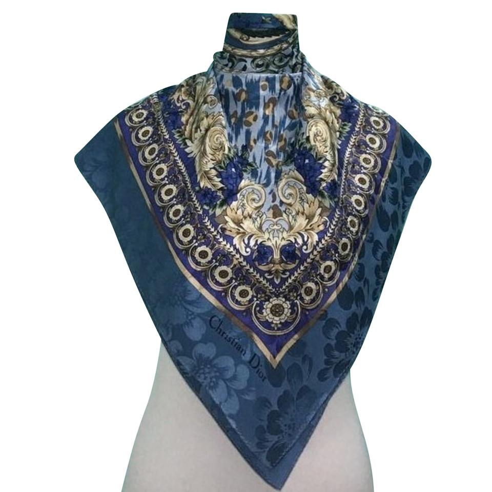 christian silk scarf buy second christian