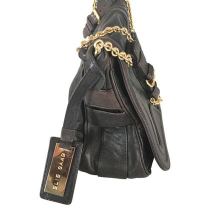 Elie Saab Leather handbag