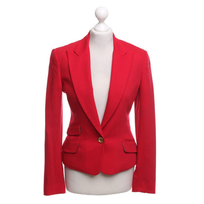D&G Giacca rossa