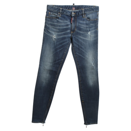 Dsquared2 Jeans Destroyed