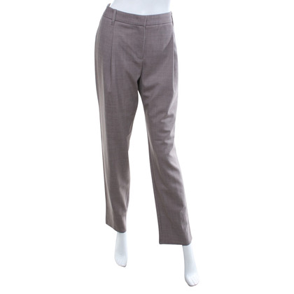 Marc Cain Pantaloni in taupe