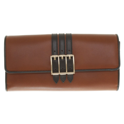 Bally Wallet Brown