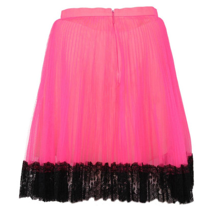 Christopher Kane Tulle skirt