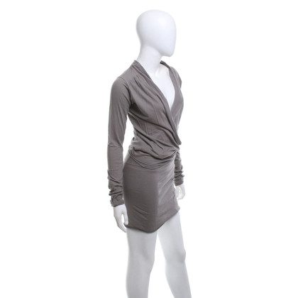Humanoid Dress in grey