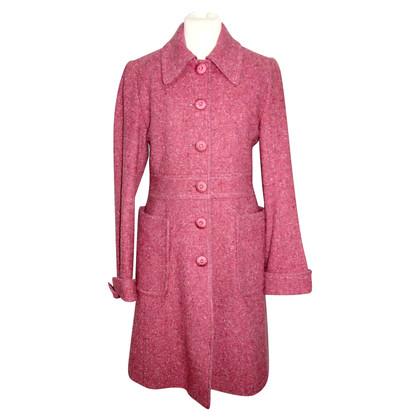 Hobbs tweed jas