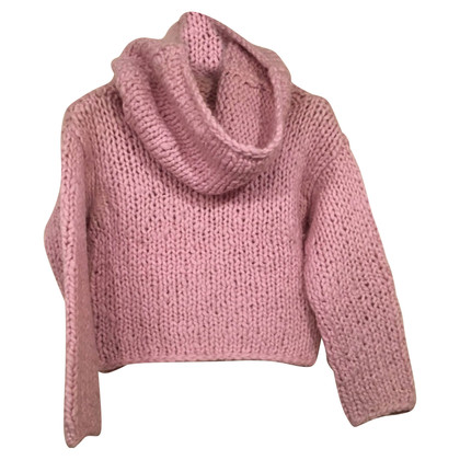 Blumarine wool jumper