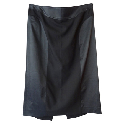 Just Cavalli Black skirt