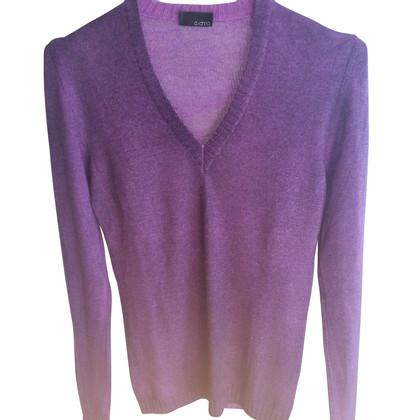 Avant Toi Cashmere / silk sweater