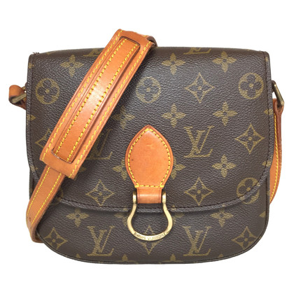 """Louis Vuitton """"Saint Cloud MM Monogram Canvas"""""""