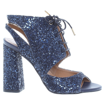 Other Designer Raoul - Sandals blue