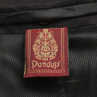 Dondup Blazer in Black